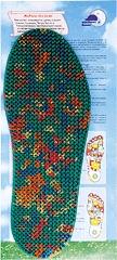 Купить Стелька Ляпко р.43-46