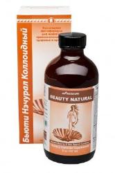 Купить Бьюти Нэчурал Коллоидный (Beauty Natural)