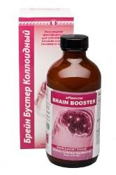 Купить Брейн Бустер Коллоидный (Brain Booster)