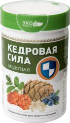 Купить Продукт белково-витаминный «Кедровая сила - Защитная»