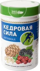 Купить Кедровая сила Спортивная