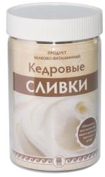 Купить Кедровые сливки