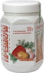 Купить Коктейль Премиум Овощной