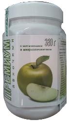 Купить Коктейль Премиум Яблочный