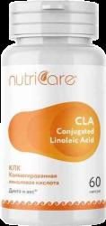 Купить Конъюгированная линолевая кислота (КЛК)