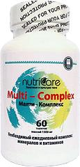 Купить Малти-Комплекс (Multi-Complex)