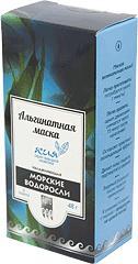 Купить Альгинатная маска Морские водоросли