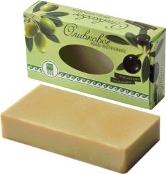 Купить Мыло оливковое с перуанским бальзамом