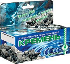 Купить Минерализатор Кремень