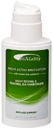 Купить Ночной восстанавливающий BIA-гель Night Active Renovation