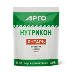 Купить Нутрикон Янтарь