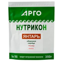 Купить Мелкогранулированный Нутрикон Янтарь