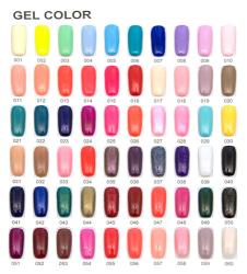 Купить Палитра цветовая 60 цветов
