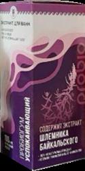 Купить Экстракт Пробиогум для ванн «Успокаивающий»