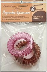 Купить Резинка-браслет Пастель