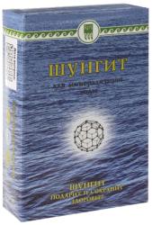 Купить Шунгит для минерализации воды