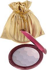 Купить Тени компактные для век (5-цв.) розово-серые
