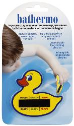 Купить Термометр жидкокристаллический для купания