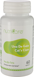Купить Уна дэ Гато. Кошачий Коготь (Una De Gato. Cat's Claw)