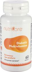Купить Витамины при диабете (Diabetic Multivitamins)