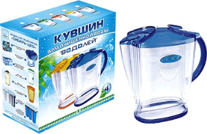 Купить Кувшин для воды Водолей