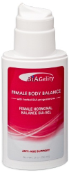 Купить Женский восстанавливающий BIA-гель Female Body Balance